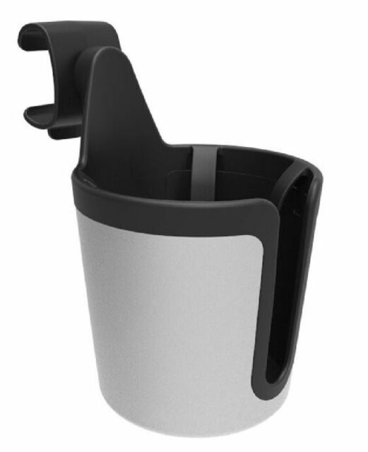 Joolz Uni2 Cup Holder Grey / Black