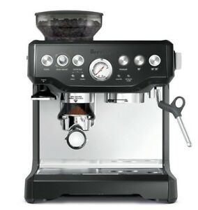 Breville-BES870BKS-the-Barista-Express-Coffee-Machine-Black-RRP-899-95