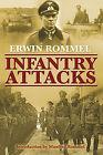 Infantry Attacks by Erwin Rommel (Paperback / softback)