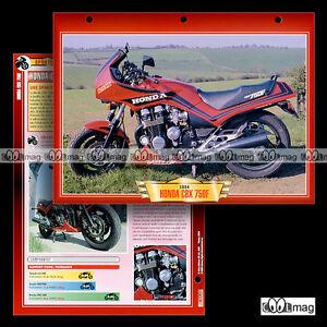 055-02-Fiche-Moto-HONDA-CBX-750-F-CBX750F-750F-1984-Sport-Bike-Motorcycle