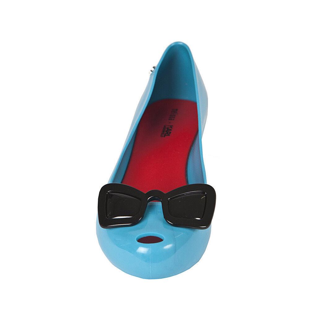 Melissa ultragirl + karl Lagerfeld ballerrine ultragirl Melissa glasses, glasses ultragirl flats aadad8