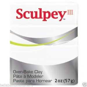 ScULpEy-III-CLaY-WhiTe-2-Oz
