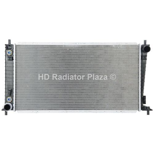 Radiator For 97-02 Expedition 97-03 F150 98-02 Navigator V8 5.4L 4.6L 2 Row New