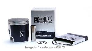 Namura NX-30015-C Piston Kit for 2005-07 Suzuki RMZ450 - 95.48mm
