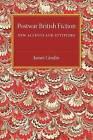 Postwar British Fiction: New Accents and Attitudes by Cambridge University Press (Paperback, 2014)