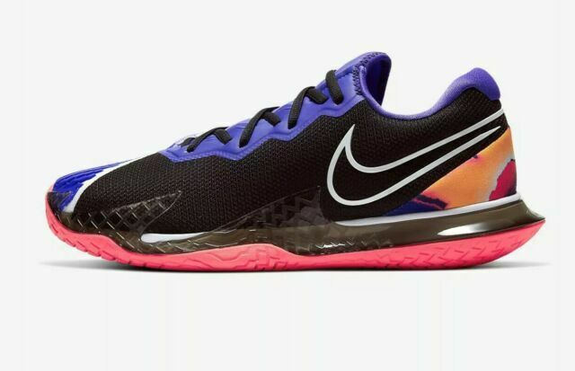Size 9.5 - Nike Court Air Zoom Vapor Cage 4 Nadal 2020 for sale ...