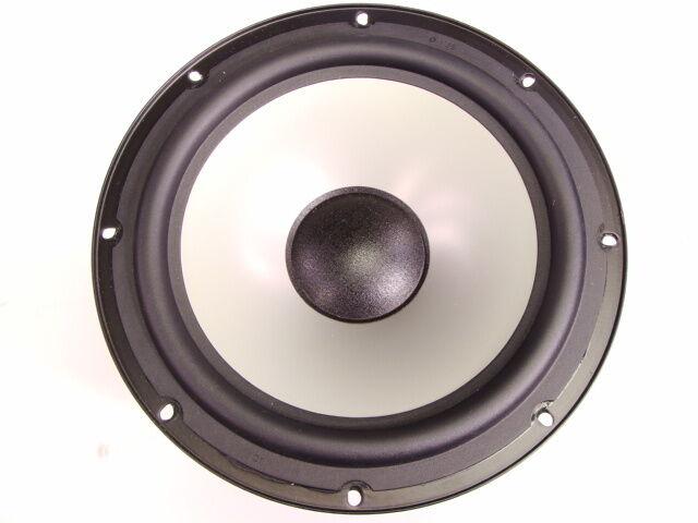New In Box KRK ST8 Passive Nearfield Studio Monitor 8  Speaker Woofer Driver