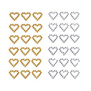Hearts-Rhinestone-Stickers-1-2-Inch-60-Count