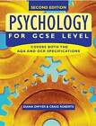 Psychology for GCSE Level by Craig Roberts, Diana Dwyer (Paperback, 2009)