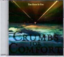 (BU684) Crumbs for Comfort, The Good In You - 2010 DJ CD