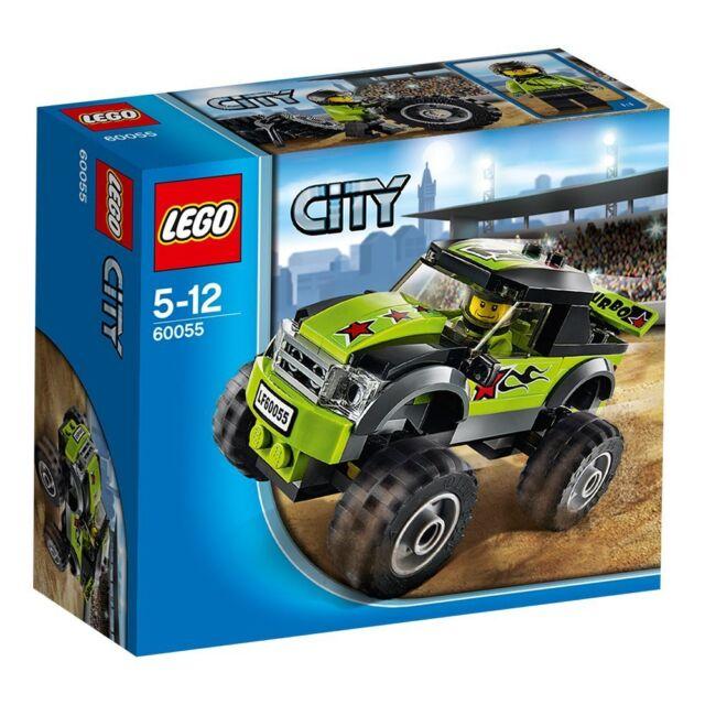 Lego 60055 Monster Truck