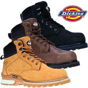 FOOTWEAR - Ankle boots Dickies Many Kinds Of Cheap Online p9UkOM0