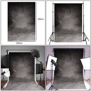 Retro-Grey-Cloth-Backdrop-Photography-Studio-Props-Photo-Background-150x300cm-CO