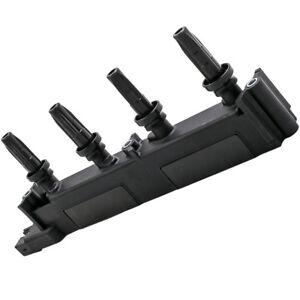 Bobine-D-039-allumage-Pour-Citroen-C4-C5-C8-Xsara-Picasso-1-8-16V-2-0-16V-4-poles
