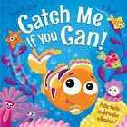 Catch Me If You Can by Bonnier Books Ltd (Paperback, 2015)