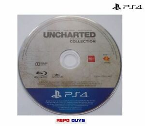 PS4-Uncharted-Nathan-Drake-Collection-For-PlayStation-4-PS4-Disc-Only