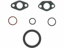 For 2002-2003 Mazda Protege5 Crankshaft Seal Kit Rear Felpro 58541XT 2.0L 4 Cyl