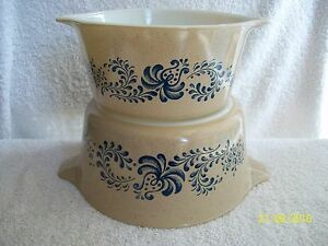 Pyrex-Corning-Ware-Dishes-Homestead-Two-Nesting