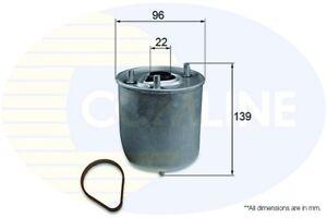 Comline-Filtro-De-Combustible-EFF246-Totalmente-Nuevo-Original