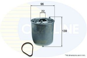 Comline-Fuel-Filter-EFF246-BRAND-NEW-GENUINE