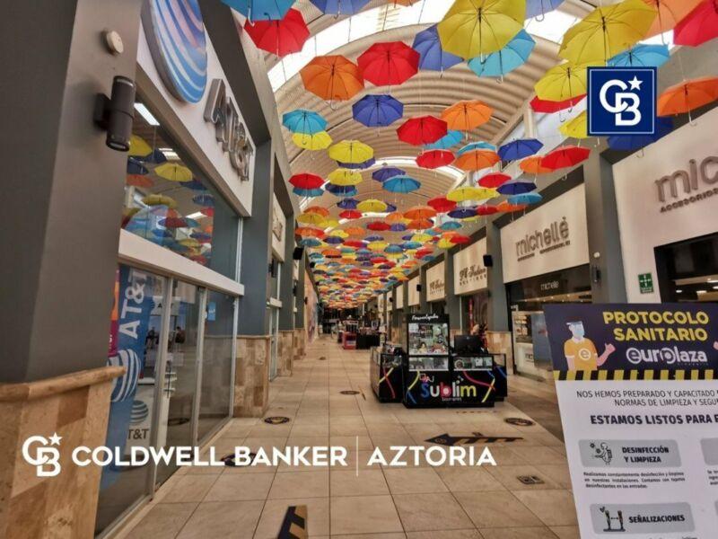 Local Plaza Comercial en Renta, Centro, Tabasco