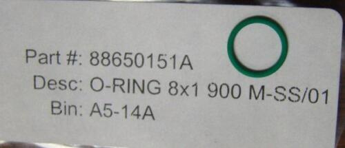 ANELLO OR 8X1 DUCATI COD 88650151A