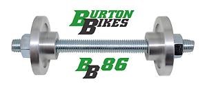 Burton Bikes Bb86 Bb92 Jeu de Pédalier Roulement à Billes à Enfoncer Outil ,