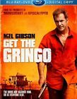 Get The Gringo 0024543812159 With Mel Gibson Blu-ray Region a