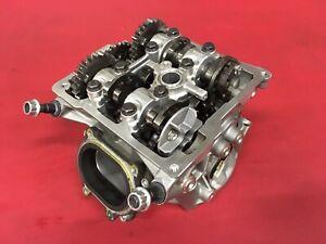 D28 DUCATI Panigale 1199 S Motor Zylinderkopf Zylinder Kopf Nockenwelle hinten
