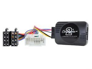 Interfaccia-comandi-volante-per-SOLO-radio-di-serie-Honda-CR-V-CRV-Civic-S2000