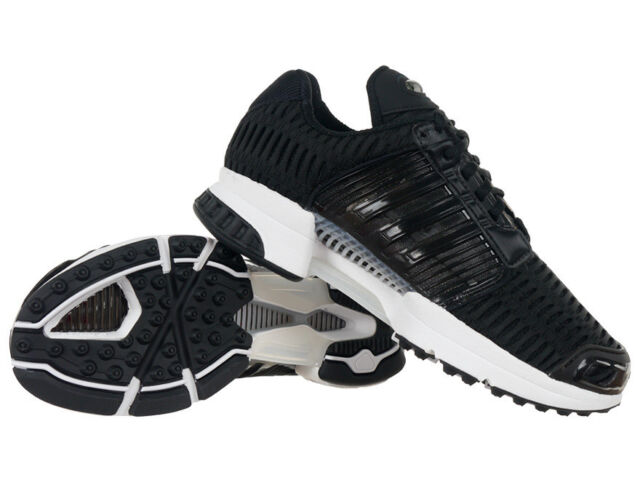 newest 211e6 13e4d adidas Originals Clima Cool 1 Shoes Mens Sports Running Trainers Black Airy