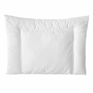 Anti-Allergy-Cot-Pillow-Filling-Quilt-60-40-cm-for-Nursery-Baby-Junior-Toddler