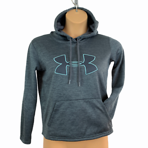 UNDER ARMOUR womens Hoodie Relaxed Fit 1 Hoodie