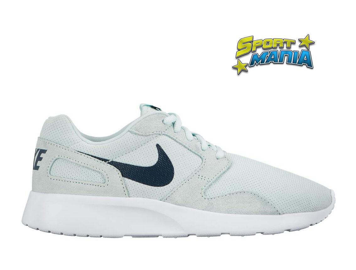 Nike Kaishi Wmns Donna Uomo Ghiaccio Scarpe Sportive Sneakers 654845 341