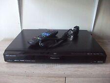 Multi Region PANASONIC DMR-EX77 160GB HDD DVD Recorder FREEVIEW