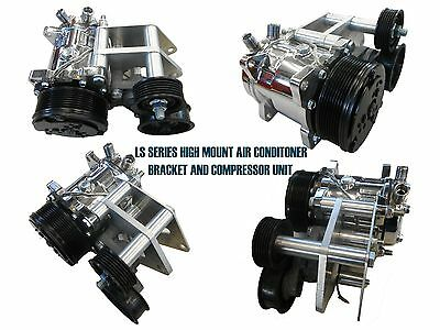 LS1 LS2 LS3 HIGH MOUNT AC CONVERSION HQ HJ HX HZ WB LC LJ LH LX TORANA HOLDEN V8