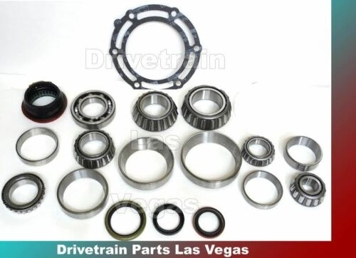 Manual Transmission Rebuild Kit NV5600 Dodge Diesel 6-Speed Fits 98 /& Up 5.9L