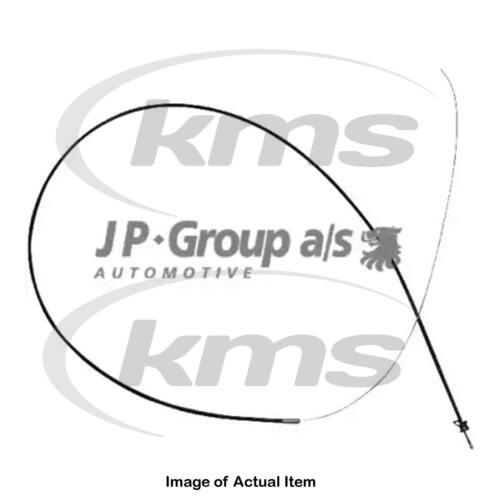Nouveau Jp Group Bonnet Capuche Câble 1170700900 Top Qualité