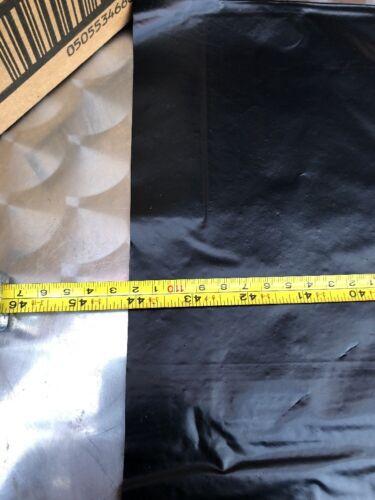 "100 Extra Large Heavy Duty Black Compactor Sacks 508x950x1150mm 20""x38""x46"""