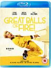 Great Balls of Fire Blu-ray 2018