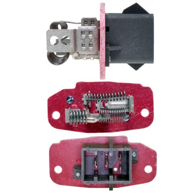 HVAC Blower Motor Resistor Rear/Front AIRTEX 3A1124