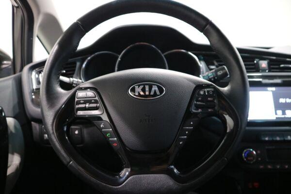 Kia Ceed 1,6 CRDi 136 Style Limited SW - billede 3
