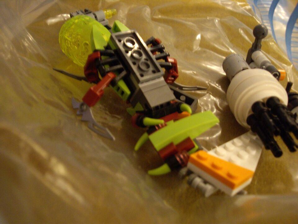 Lego Galaxy Squad, 70707