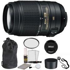 Nikon NIKKOR 2197 55-300mm f/4.5-5.6 AF-S VR ED Lens
