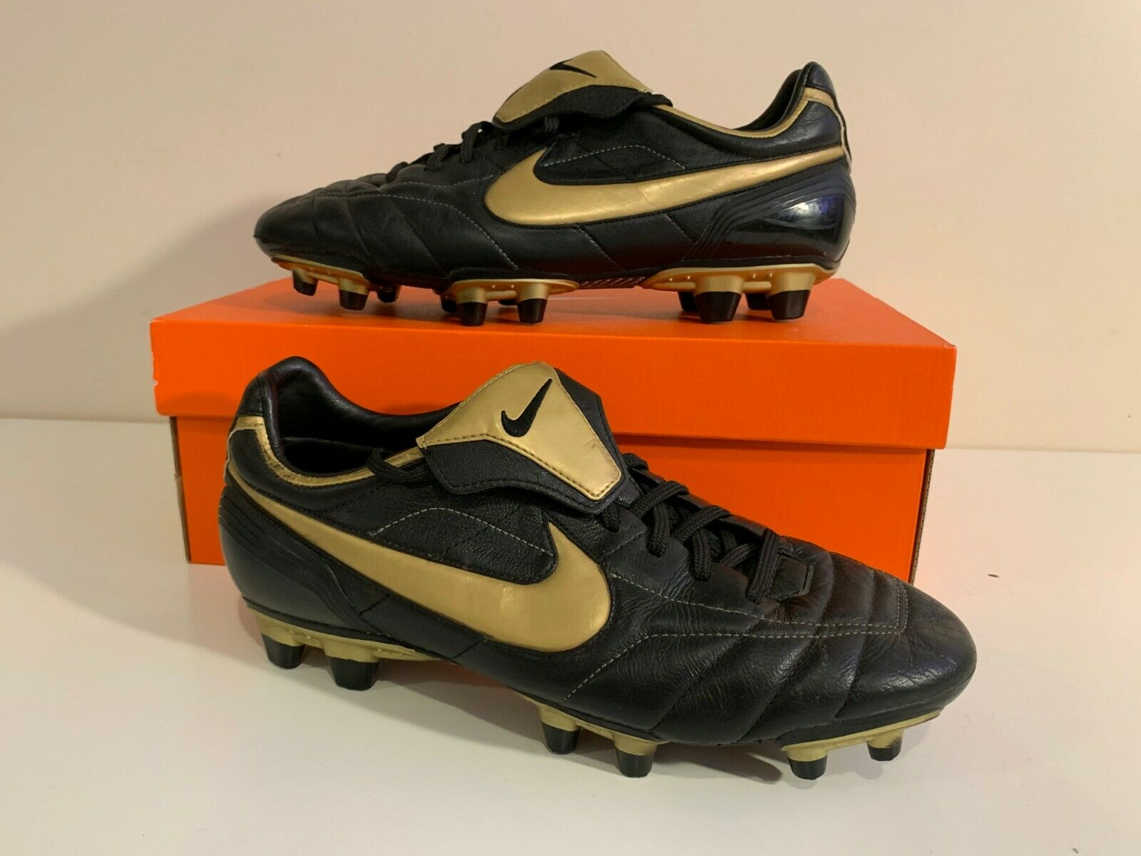 Nike Air Vapor Zoom total 90 FG CTR360 9,5 8,5 43