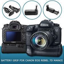 Battery Grip for Canon EOS 7D Mark II BG-E16 DSLR Camera