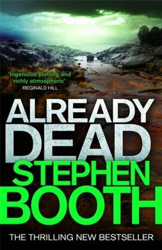 Already Dead (Cooper and Fry) By Stephen Booth