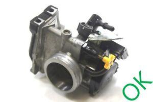 2017-Honda-CRF450R-CRF-450-Intake-Throttle-Body-with-Injector-Sensor