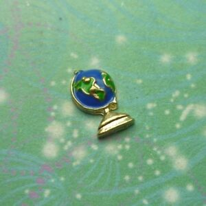 New-Adorable-World-Globe-Charm-for-Lockets