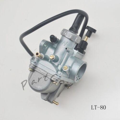 Carburetor Fits Suzuki LT 80 LT80 1993 1994 1995 Carb